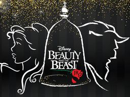 "Thespians Present ""Beauty and the Beast"""