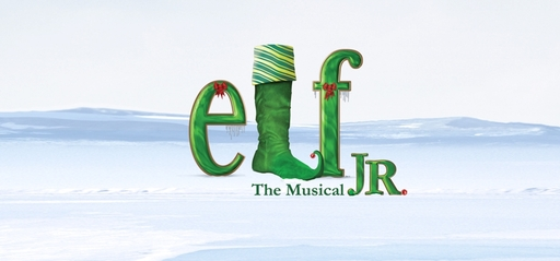 "Community School of the Arts Presents ""Elf the Musical Jr."""