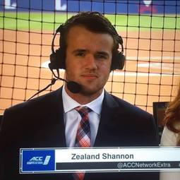 Alumnus Graduates from IDS Sports to ESPN Calls