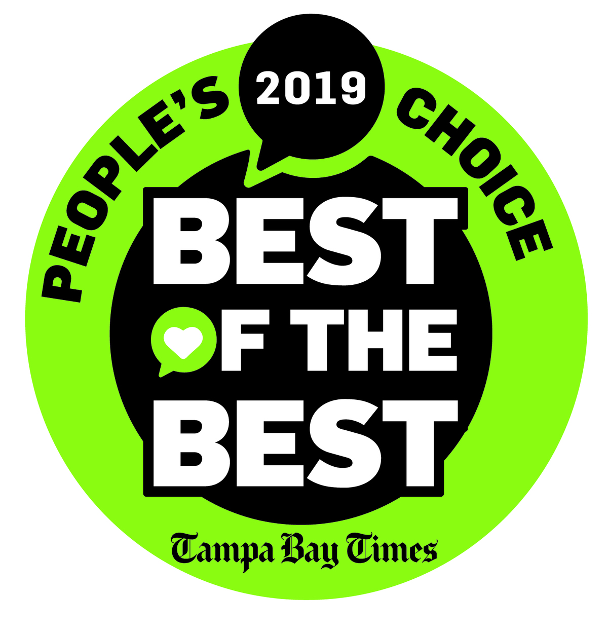 Corbett Prep Wins Best of the Best Awards