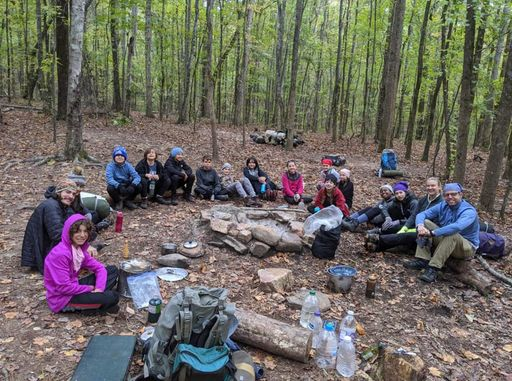 In the News: Wolfcreek Trip Challenges Middle School Students