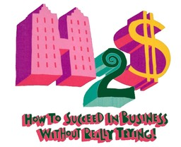 "CSA Presents ""How To Succeed in Business Without Really Trying"""