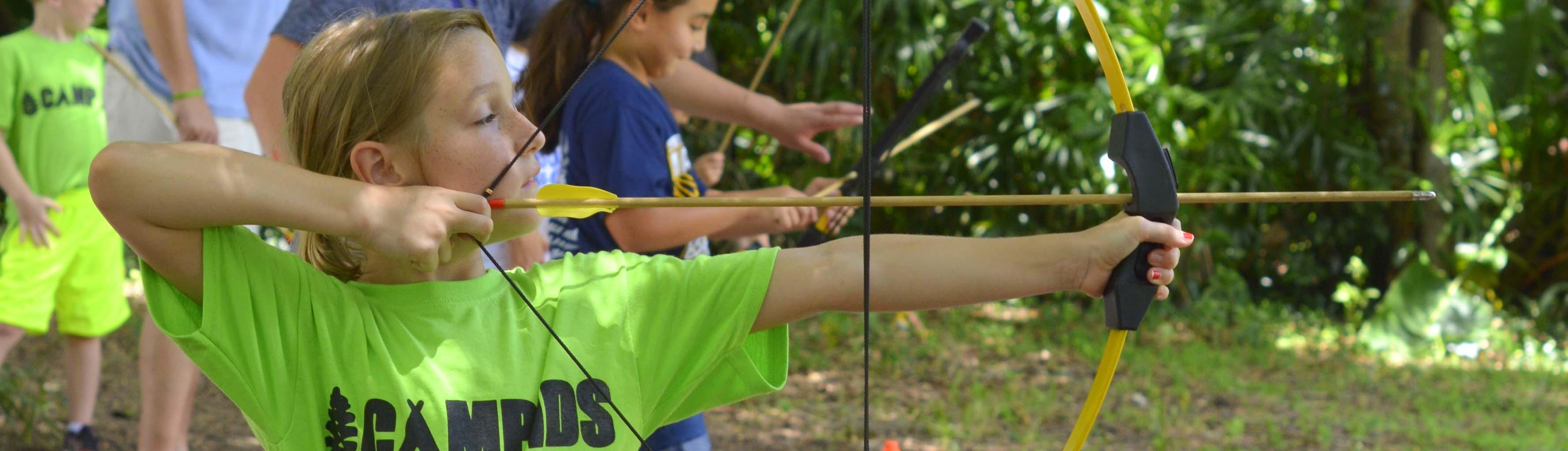 Corbett Prep Summer Camp | CAMP IDS Tampa